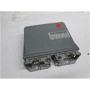 Mercedes ECU ECM CARB engine control module 0261203524 0175456132