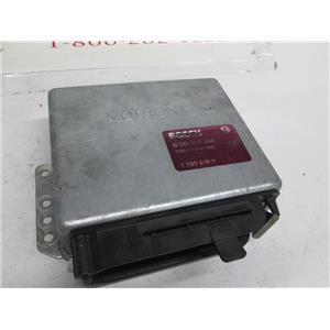 Peugeot 405 ECU engine control module 0261200175