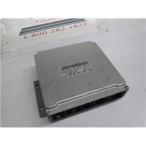 Mercedes ECU ECM engine control module 0261204918 0245455932