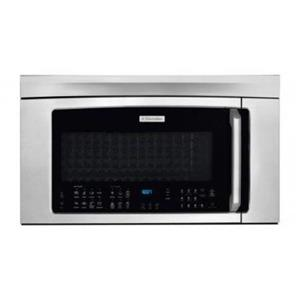 """ELECTROLUX 30"""" Over-The-Range Microwave Oven W/ Bottom Control EI30BM60MS"""