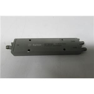Agilent HP 87303C 1-26.5 GHz Hybrid Power Divider
