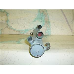 Boaters Resale Shop of TX 1712 1772.01 HEAT EXCHANGE FOR V8 GAS ENGINE:19-1/2""