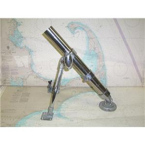 """Boaters' Resale Shop of TX 1711 1245.05 PERKO 2"""" WISHBONE OUTRIGGER BASE"""
