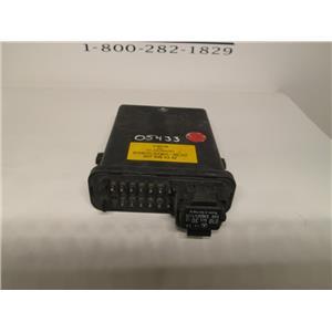 Mercedes R129 cruise control module 0075454332