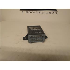Mercedes W126 seat belt control module 0008205826