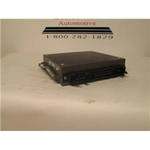 Mercedes ECU ECM basic control module 0145453632
