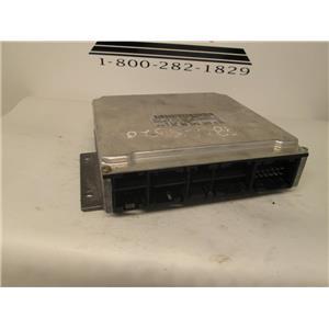 Mercedes ECU ECM engine control module 0255458632