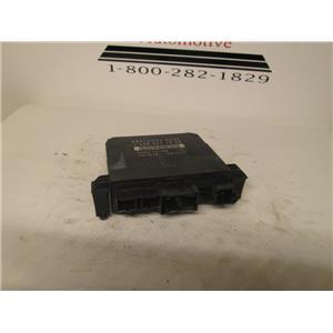 Mercedes door control module 2108201526