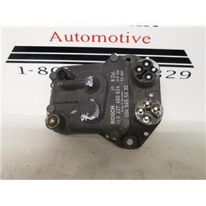 Mercedes EZL ignition control module 0227400624 0045455332