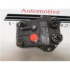 Mercedes EZL ignition control module 0055453032 0227400574