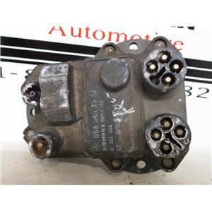 Mercedes EZL ignition control module 0065457532