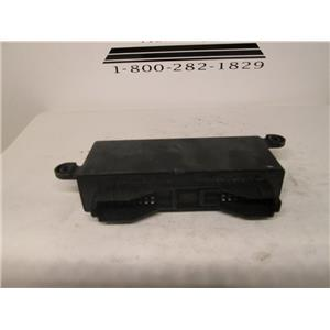 Mercedes seat memory control module 1298200926
