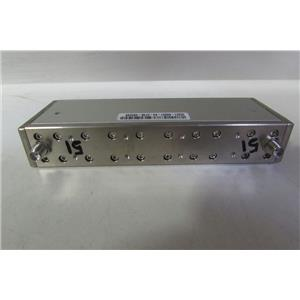 Agilent 33321-60051 Attenuator 75dB 4GHz for E4402X