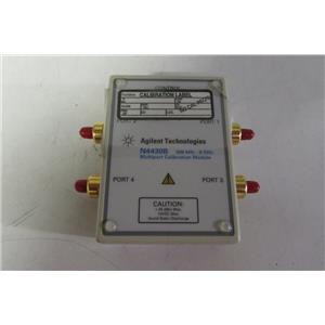 Agilent HP N4430B 4-port ECal Module, 300 kHz to 9 GHz