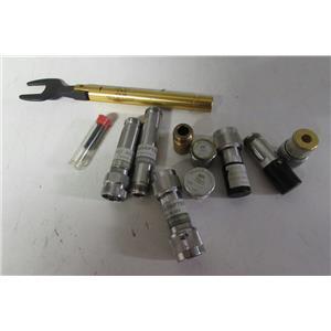Agilent HP 85036B Calibration Kit 75 OHM