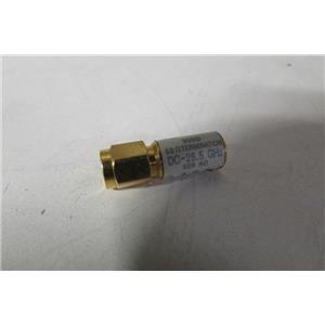 Agilent HP 909D 26.5 GHz 3.5mm male