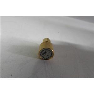 Agilent HP 85033-60013 Calibration Short, male, 3.5mm Adapator
