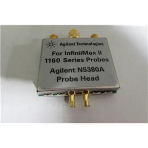 Agilent N5380A InfiniiMax II 1160 Probe Head
