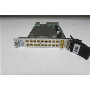 National Instruments NI PXI-2593 Multiplexer/Matrix, 500MHz