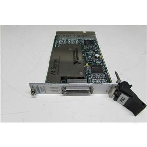 National Instruments NI PXI-6284 32 AI (18-Bit, 625 kS/s), 48 DIO