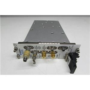 National Instruments NI PXI-5610 2.7 GHz Downconverter