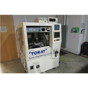 Toray Engineering FC2000US Flip Chip Bonder