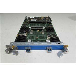 Agilent E7909A 2-port OC-48c/ STM-16c SMF-SR POS Test Card for N2X