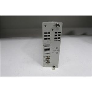 Agilent HP 41420A DC Source/Monitor Plug-in 200V/1A