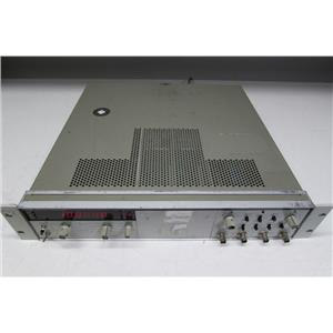 Agilent HP 5328A Universal Frequency Counter, opt. 041