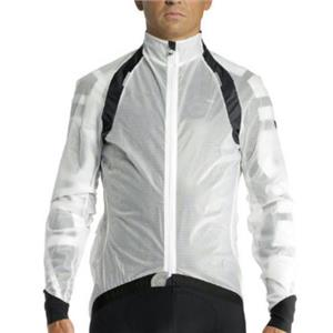Assos sJ.climaSchutz Rainproof Shell - Small - New Without Tags