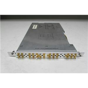 Agilent HP 34513 General Purpose 50 ohm Relay Module