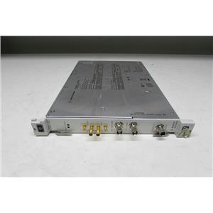 Agilent E1438C Transient Recorders / Digitizers, opt 001