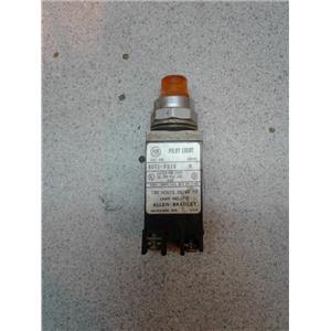 Allen Bradley 800T-PS16 Pilot Light
