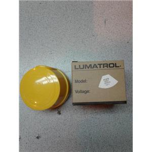 Lumatrol P7275 Locking Type Photo Control