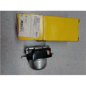 Hubbell HBL3771 Twist Lock Receptacle 2Pole 3Wire