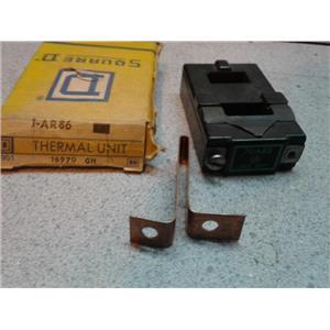 Square D 16970 GH Thermal Unit