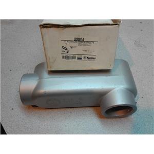 Appleton LB200T-A 2' Aluminum Form 85 Unilets