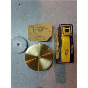 Square D v Ross Electric Parts Kit