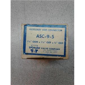 Sporlan Valve Company ASC-9-5 Auxiliary Side Connector