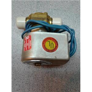 Sporlan Valve Company B6S1 1/2 Odf Valve With Attached Module/ Blue Wires