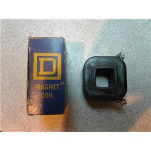 Square D N/A 110-115V Magnet Coil