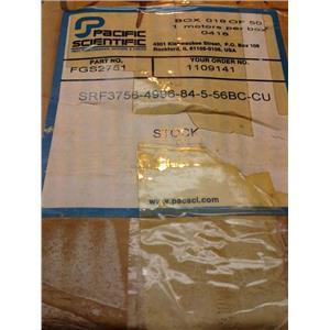 Pacific Scientific SRF3756-4996-84-5-56BC-CU Motion Control Dc Motor