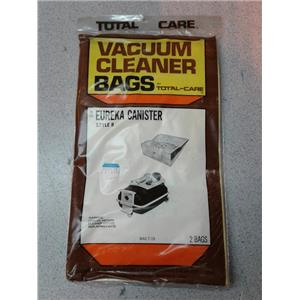 Total Care T-19 Eureka Canister Style B