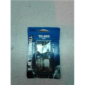 Neer TC-602 Emt Thinwall Connector, 3/4 In