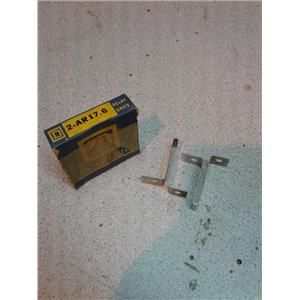Square D AR17.6 Relay Units (Box Of 2)