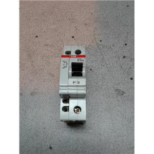 Abb S271-K10A Circuit Breaker 10A