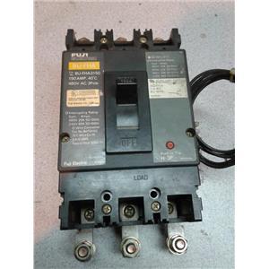 Fuji BU-FHA3150 480 Vac 3 Pole 150 Amp