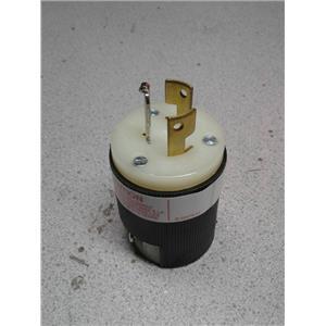 Hubbell 9965C Twist-Lock Insulgrip, 3P, Non Grounding, 20A