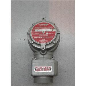 Crouse-Hinds FSQ-FSQC-233