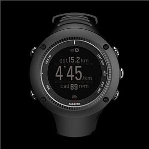 Suunto Watch Ambit 2R GPS Runners Watch w/ 3D Compass. SS020654000